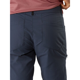 Arc'teryx Kyla Pants Women exosphere